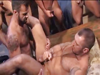 Muscle Orgy  Entire movie