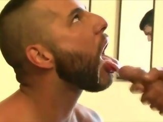 Cum Eating Loads And Facials