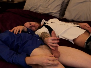 anal sex, ass licking, bodybuilder, homosexual, muscle