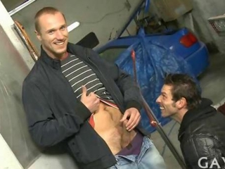Wonderful gay anal sex
