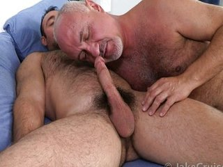 Jake Cruise - Brad Kalvo and Jake