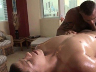 blowjob, homosexual, interracial, massage, muscle