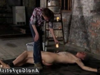bondage, domination, homosexual, huge dick, pissing