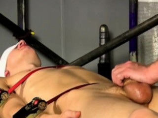 bdsm, handjob, homosexual, long hair, twinks