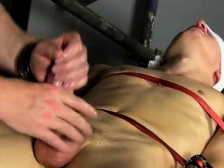 bdsm, extreme, handjob, homosexual, huge dick