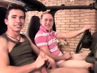 Los emos gays en porno first time Chris and Ricki took my je