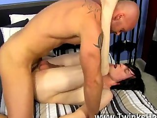 Hot twink Horny young youngster Tyler Bolt is out beside the pool when