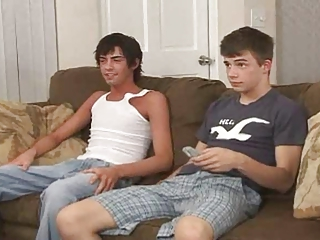 YOUNG LUSTFULL TWINKS SEX...usb