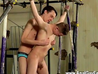 Gay video He's bare and limp, feeble and incapable of fighting off the