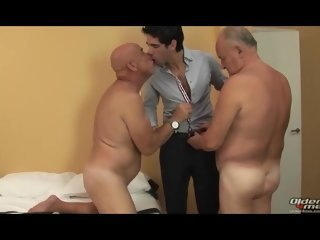 Old And Young gayporn