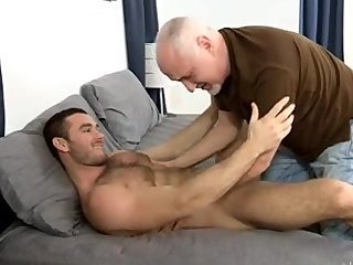 Jake Cruise - Jessy Ares Serviced