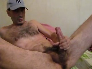hot gay plays with by a dick and eats sperm
