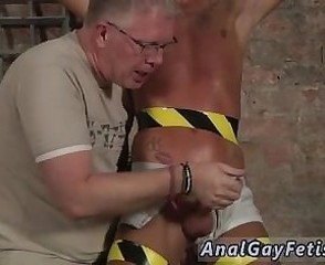 Sex boy emo Blindfolded, gagged, d and flogged, the stud is eventually