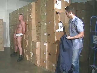 Hunky Boss Fucks Cute Employee