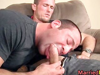Hairy straight guy gets his ass fucked part4