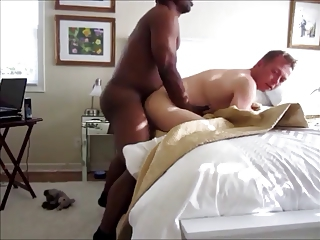 A bit of sucking and a bit of fucking!!