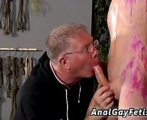 Free black gay deep throat movies Inexperienced Boy Gets Owned