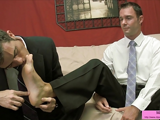 Business Men Foot Fest Part   Preview