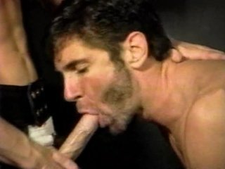 Glory Holes 5 Leather Mania - Scene 3