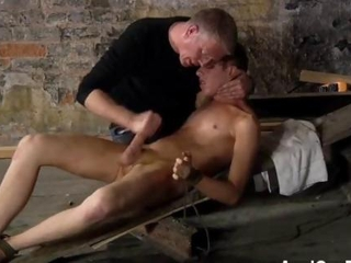 Amazing gay scene British twink Chad Chambers is his latest victim,