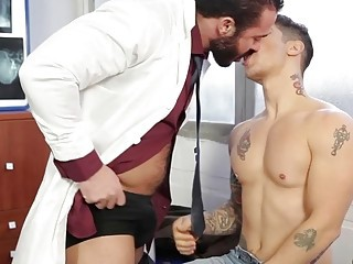anal games, athletes, bareback, blowjob, homosexual