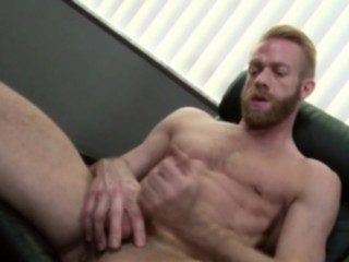 athletes, homosexual, masturbation, muscle, redhead