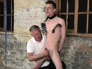 bdsm, bodybuilder, handjob, homosexual, old plus young