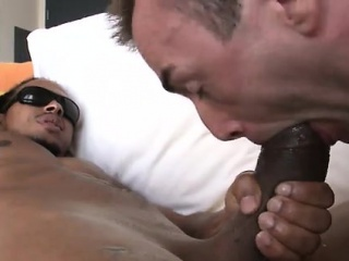 black, bodybuilder, homosexual, huge dick, interracial