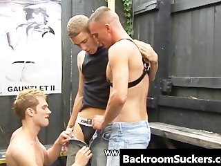 So Many Gay Studs, So Many Cocks to Suck part1