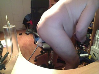 my pigslave playing for me