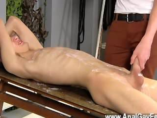 Twink sex Although Reece is straight, he's experienced a little of what
