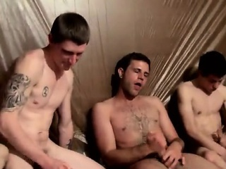 boys, group sex, homosexual, masturbation, sperm