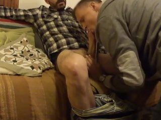 Hung Buddy BJ # 2
