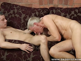 Daddy Likes It Rough