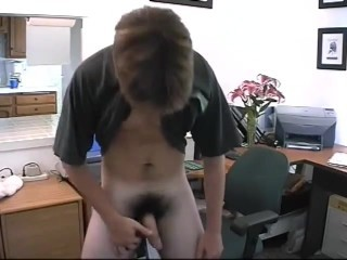 Latino Rio Gets Caught Masturbating And They Continue On To Fuck Part 01