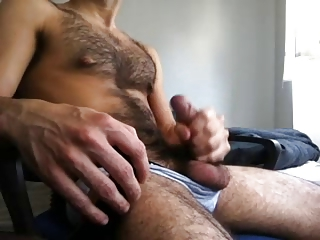 Big cocks jacking off