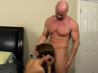 Nude sucking boobs and anal photos gay Horrible boss Mitch V