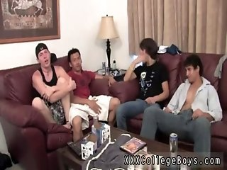 Video gay old sexy american first time It took them a bit and they