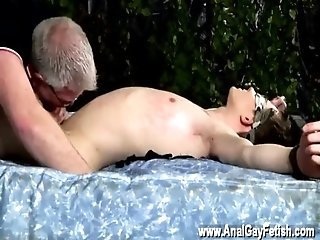 Gay interracial orgy movietures The Master Wants A Cum Load