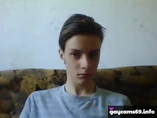 Woww Cute Twink: Gay Amateur Webcam Porn Video c7 Gay cam show - Live on Benjamin.gaycams69.info