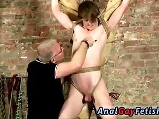 Hot bigay sexual boy movie Another Sensitive Cock Drained