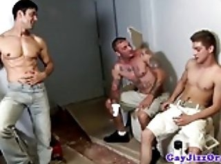 colt, group sex, rough