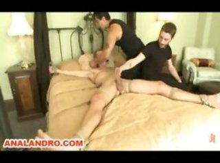 anal games, bdsm, bondage, domination, homosexual, huge dick