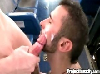 anal games, blowjob, cumshot, facial, homosexual, rough