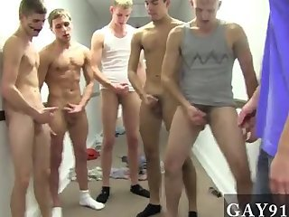 Hot gay This week's HazeHim subordination flick is pretty exciting. The