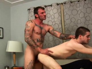 ass licking, bodybuilder, european, homosexual, masturbation