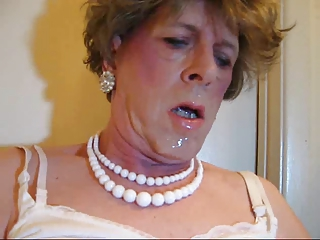 JOANNE SLAM   GRANNY TRANNY NASTY FUN   PART TWO