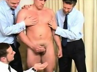 gangbang, group sex, homosexual, hunks, nude