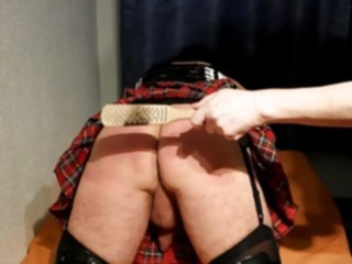bdsm, crossdressing, homosexual, spanking