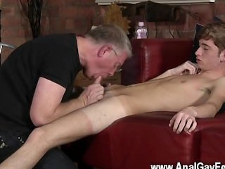 Twinks XXX Jacob Daniels needs to be physically educated, and Sebastian